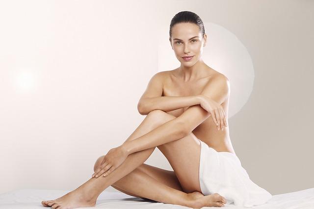 dicas sobre depilação
