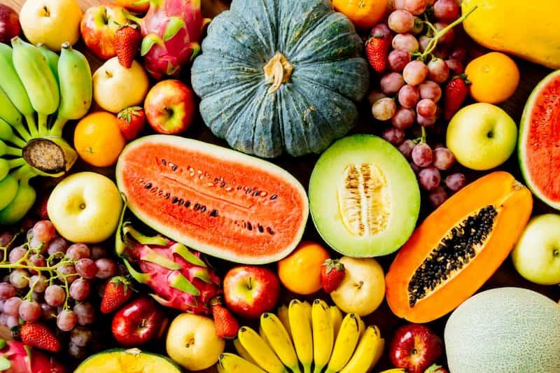 alimentos adstringentes