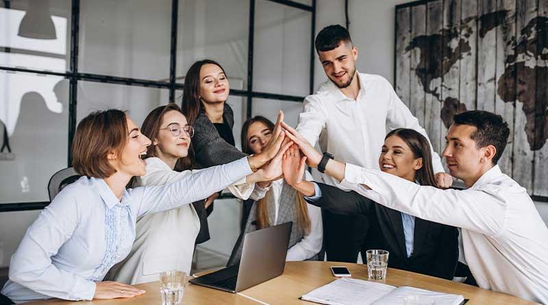 Coworking e trabalho em equipe: duas maneiras de impulsionar seus negócios